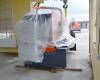 Advanced Model Hydraulic Guillotine Shear ORCA Pro delivered to Sliven, Bulgaria