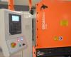 KARMET machines at International Technical Fair town of Plovdiv