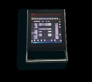 ESA-S-660-W-controller