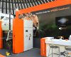 Karmet Bulgaria at the International Technical Fair (Sajam Tehnike 2017) in Belgrade, Serbia