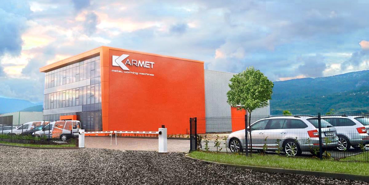 karmet factory