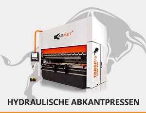 02 Hydraulische Abkantpressen