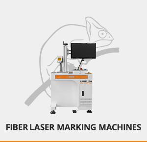 Camellon fiber laser marking machines