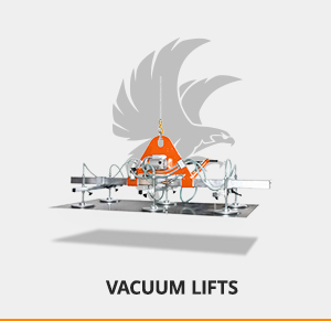 Falcon vacuum lift