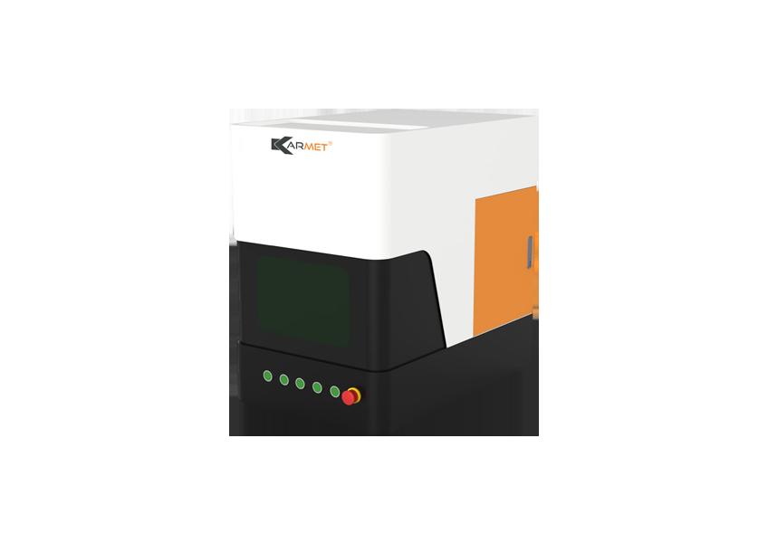 Camellon KME-1010-F30 маркираща машина marking machine